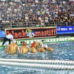 A1 M – Pari per la BPM Sport Management a Napoli