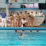 U17 B Mas SF – Sea Sub Modena – Anzio N e PN 4-7