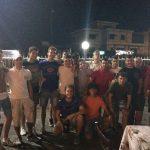U20 M – 3T Frascati Sp Village: l'Under 20 di coach Piccioni è vice campione regionale