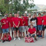 U20 M Reg – Il Centumcellae si conferma campione Regionale Lazio