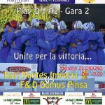 A2 F Play Off – F&D H2O Velletri pronta al riscatto