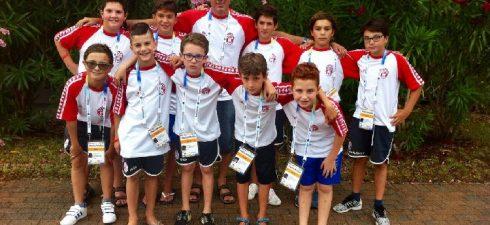 • Under 11 – Fase A Girone 1: RN Savona – Pretoriani Zero9 2-1 Formazione: […]