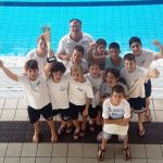 U13 M – 4° posto e Coppa Fair Play per gli U13 Sea Sub