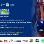 "Tornei – Torneo Marechiaro ""Memorial Lello Rosiello"" e ""Yellow Ball"""