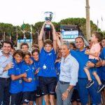 U13 – 7 Scogli Campione Regionale Gold