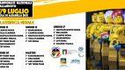 Campionati Nazionali di Pallanuoto CSEN – Isola di Albarella (Ro) 7/9 Luglio 2017 L'isola di […]