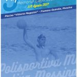 Pol. Messina: tanti appuntamenti sportivi alla piscina Vittorio Magazzù