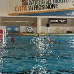 U19 F SF – La SIS Roma approda a Fiuggi