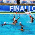 U17 A SF – Buon 6° posto alle finali tricolore di Fiuggi