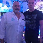 A1 M – Primo colpo di mercato per la BPM Sport Management: dal Partizan Belgrado arriva Radomir Drasovic