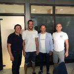 A2 M – La RN Salerno rinnova Gennaro Parrilli, quattro under 17 in prima squadra