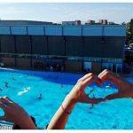 Piscina Open, dall'Antares Nuoto Latina concretezza ed idee