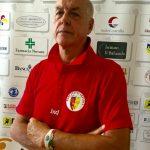 A1 F – Roberto Fiori nuovo allenatore della RN Imperia
