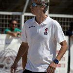 A1 M – Roberto Tofani è il nuovo allenatore della Rari Nantes Florentia