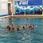 U15 F F.li – La SIS Roma si ferma ai quarti