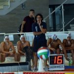 A1 M – Sebastianutti è il nuovo mister della Lazio Nuoto