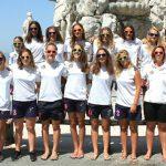 U15 F F.li – La PN Trieste difende il titolo