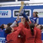 FIN CUP – Ekipe Orizzonte da domani in campo a Cosenza per il primo turno