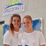 A1 F – L'Ekipe Orizzonte mette a segno altri due grandi acquisti