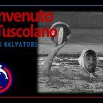 """B M – Marco Salvatori: """"benvenuto al Tuscolano"""""""