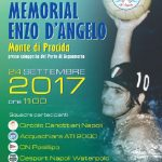 Tornei – Memorial Enzo D'Angelo