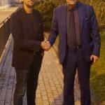 B M – Cristiano Lovisa, nuovo allenatore della CC Lazio