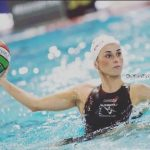 A1 F – Allegra Lapi torna in acqua a Firenze