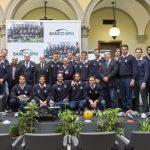 Euro Cup – Presentato oggi il primo girone di qualificazione in programma alle Piscine Manara di Busto Arsizio