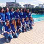 FIN CUP – Waterpolo Messina – Ekipe Orizzonte 5-12