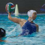 A2 F – Evgenija Pustynnikova è una nuova giocatrice dell' F&D H2O DOMUS PINSA