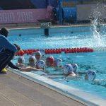 Polisportiva Messina, grande entusiasmo per la ripresa delle attività