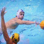 A2 M – Eugen Leopold Tonkovic è un nuovo giocatore della President Bologna