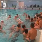 Bellator Frosinone e Roma Nuoto insieme