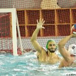 Coppa It M – Nuoto Catania eliminata