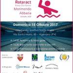 Tornei – WP Novara in vasca per solidarietà