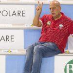 """Coppa It M – Baldineti: """"Vogliamo passare il turno"""""""