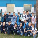Tornei – WP Novara, secondo posto al torneo di Vigevano