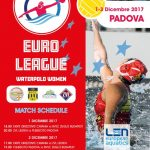 A1 F – Le Lantech Girls in volo per Catania aspettando l'Euro League