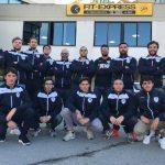 A2 M – Parte un nuovo campionato per la Latina PN