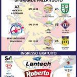A2 M – Prima gara casalinga per le Roberto Plebiscito Padova
