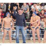 A2 M – Tgroup Arechi – R.N. Salerno: è derby