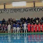 FIN CUP – Liquidata la Roma la Lantech Plebiscito Padova si concentra sulla Fin Cup