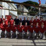 A2 M – Presentato il Genova Quinto B&B Assicurazioni