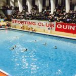 A2 M – Genova Quinto B&B Assicurazioni ospita il Lavagna '90