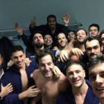 A2 M – Il Latina PN vince a Pescara ed è seconda
