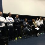 """L'F&D H2O Velletri fa gli auguri di fine anno: """"Il nostro obiettivo è sempre migliorare"""""""