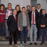 """I ragazzi del """"Tito Lucrezio Caro"""" incontrano i campioni dello sport napoletano"""
