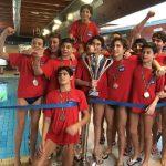 Tornei – Al Nuoto Catania il Torneo Tafuro