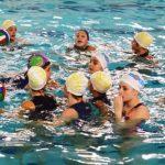 U13 F – F&D H2O Velletri sconfitta dopo una bella prestazione