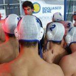 U20 M – Bogliasco Bene – RN Sori 7-2